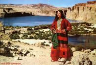Afghan Dress of Hazarajat
