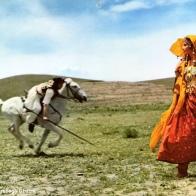 Afghan Dress of Ghazni